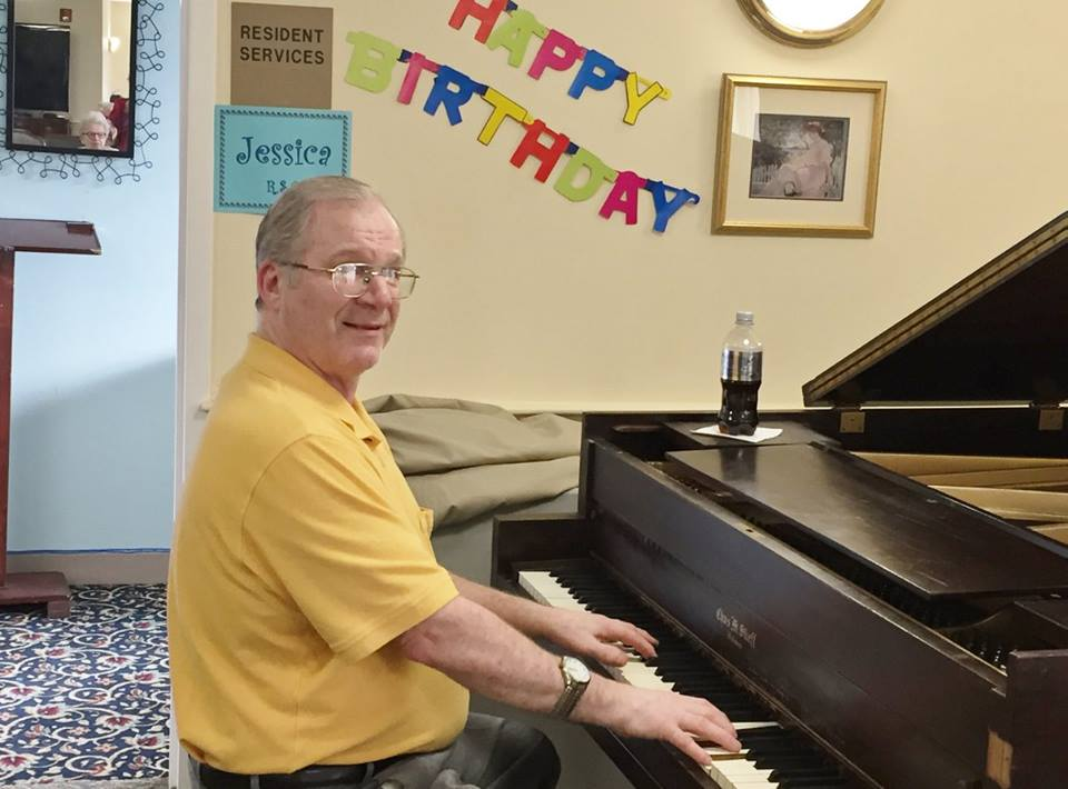 Our March Birthdays Party Was A Blast Fenno House