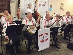 Good Tymes Banjo Band