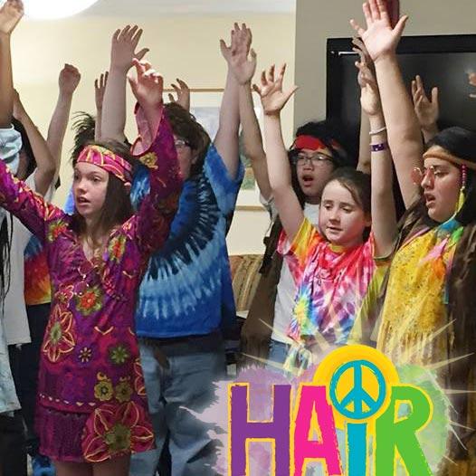 Hair: The Musical